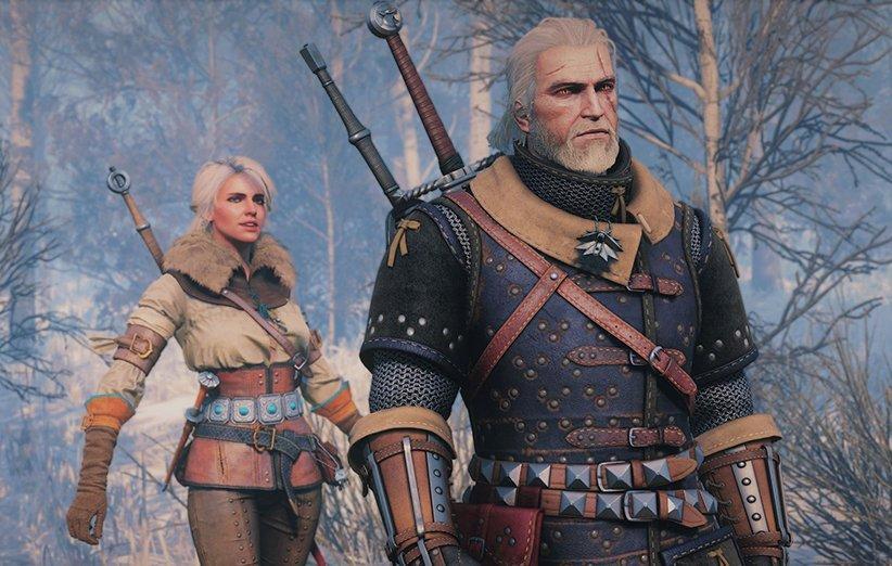 فروش مجموعه بازی های ویچر از 50 میلیون نسخه گذشت