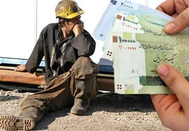 هزینه معیشت کارگران از 4.9 میلیون تومان گذشته است