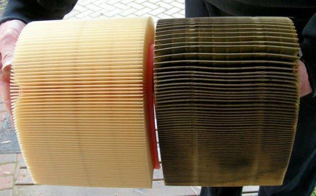 نانوفیلتر گاز طبیعی خشک تولید و عرضه شد