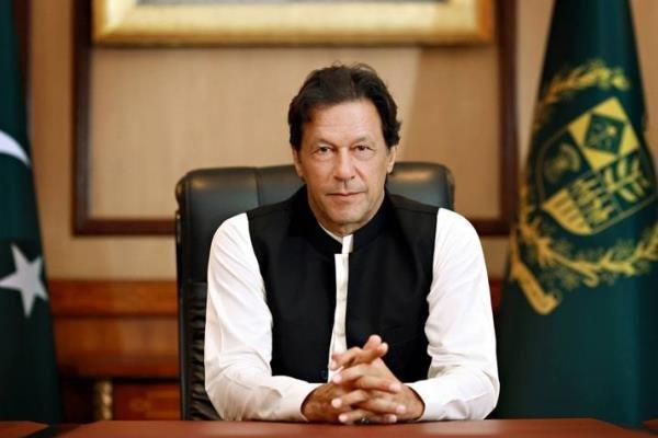 عمران خان از سیاست های هند در قبال همسایگان انتقاد کرد