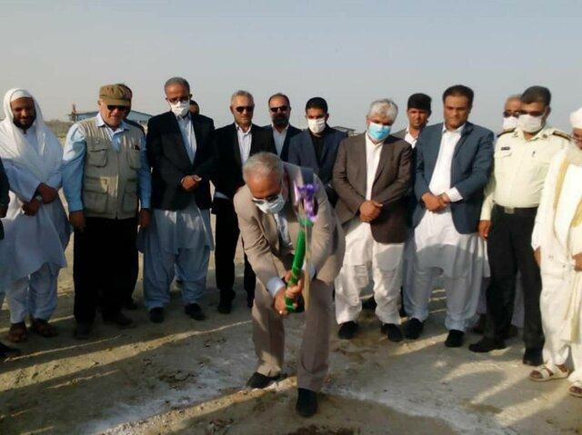 استاندار: 260 واحد مسکونی به منظور ساماندهی حاشیه نشینی شهر کنارک احداث می گردد
