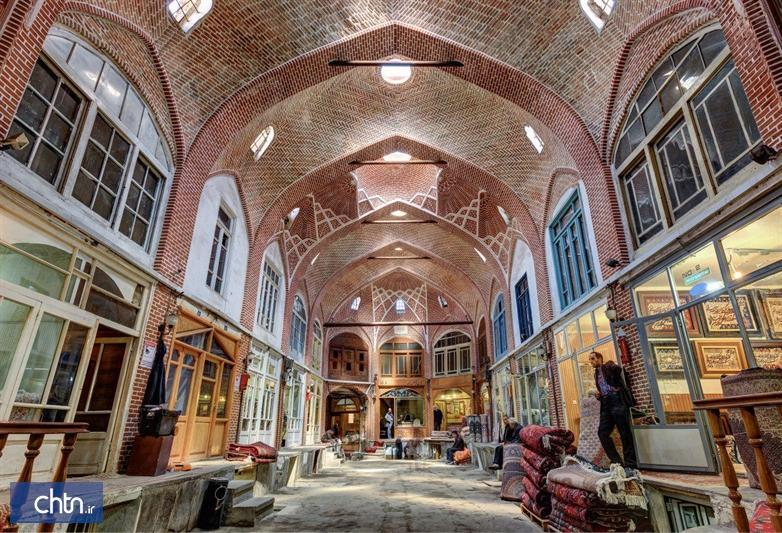 بازار تبریز در فهرست مدیریت هیئت امنایی اماکن تاریخی کشور قرار خواهد گرفت