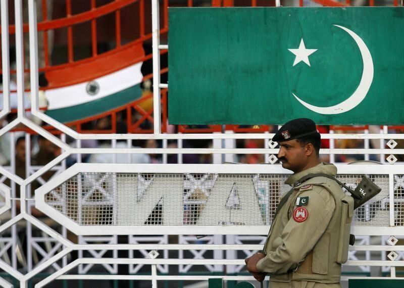 خط و نشان پاکستان برای هند