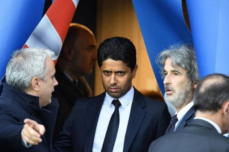 مالک باشگاه پاری سن ژرمن دادگاهی می گردد