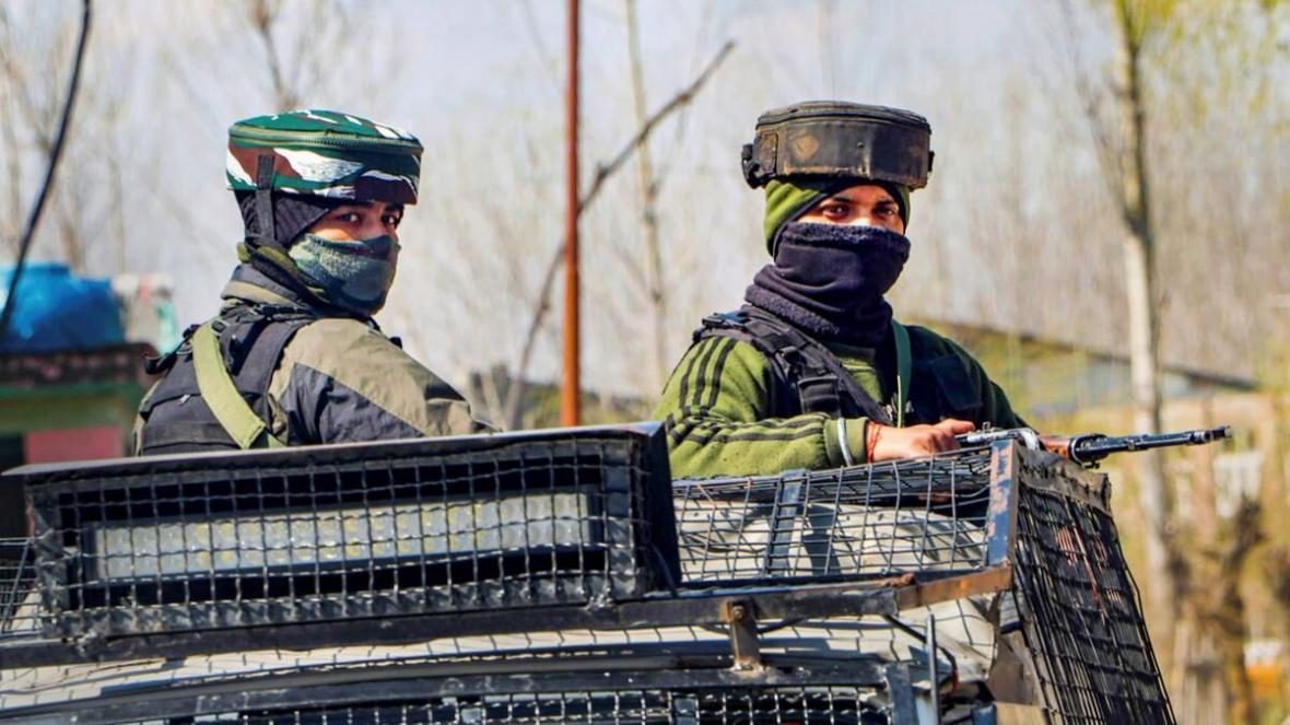 درگیری های کشمیر 7 کشته برجا گذاشت