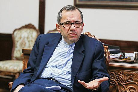 واکنش نماینده دائم ایران در سازمان ملل به یک ادعای بی اساس آمریکا ، تحریم ها به مرز جنایت علیه بشریت رسیده است