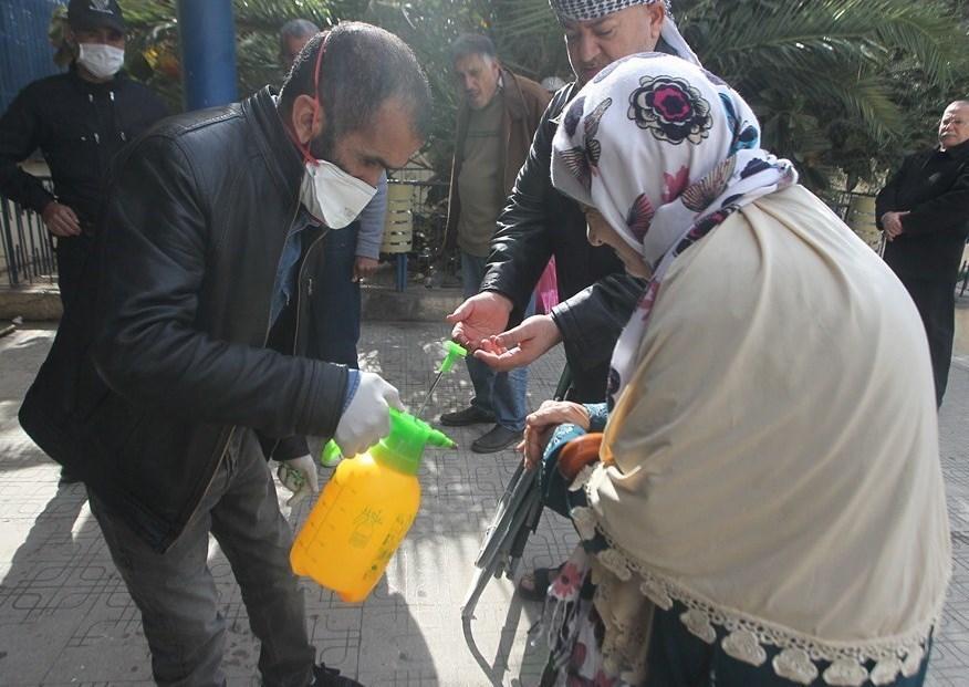 شمار مبتلایان به کرونا در الجزایر از 10 هزار نفر عبور کرد
