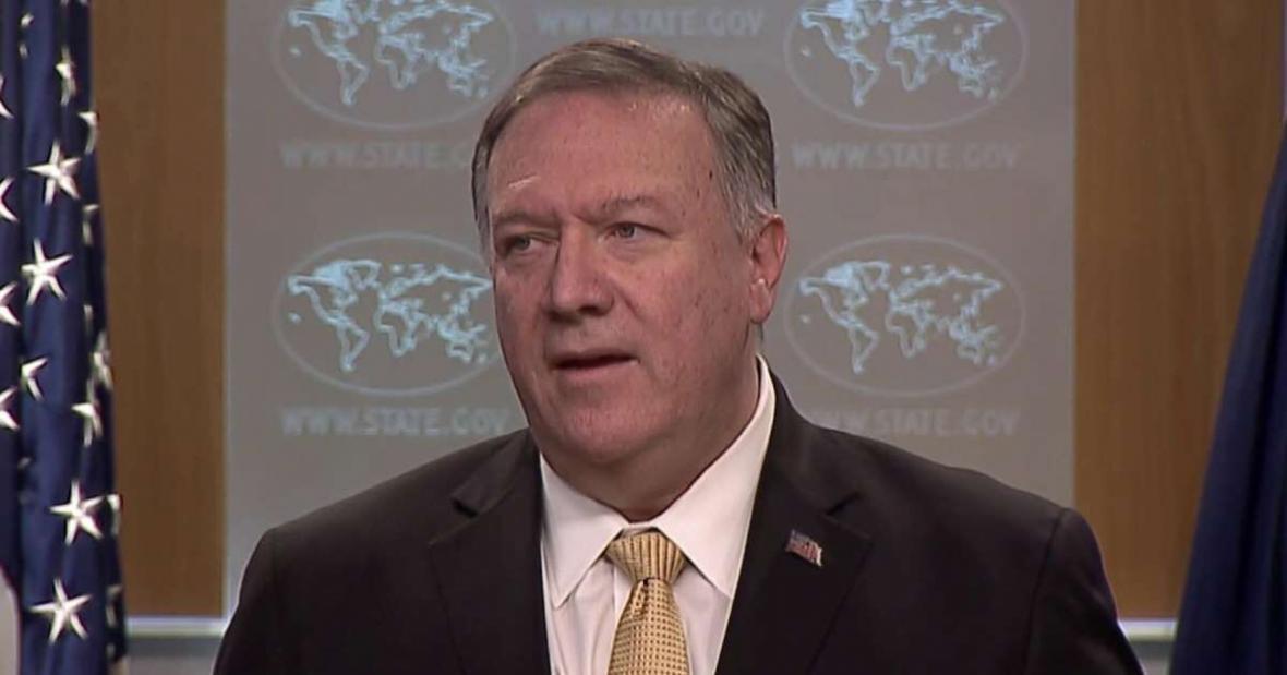 خبرنگاران آمریکا خواستار همکاری کامل ایران با آژانس بین المللی انرژی اتمی شد
