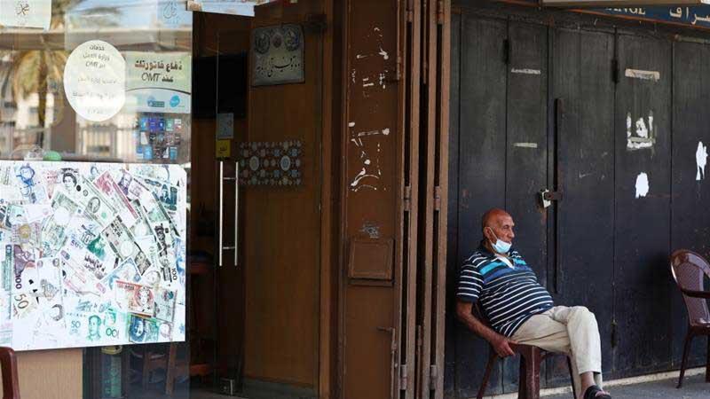 پای سزار امریکایی بر گلوی دمشق و بیروت