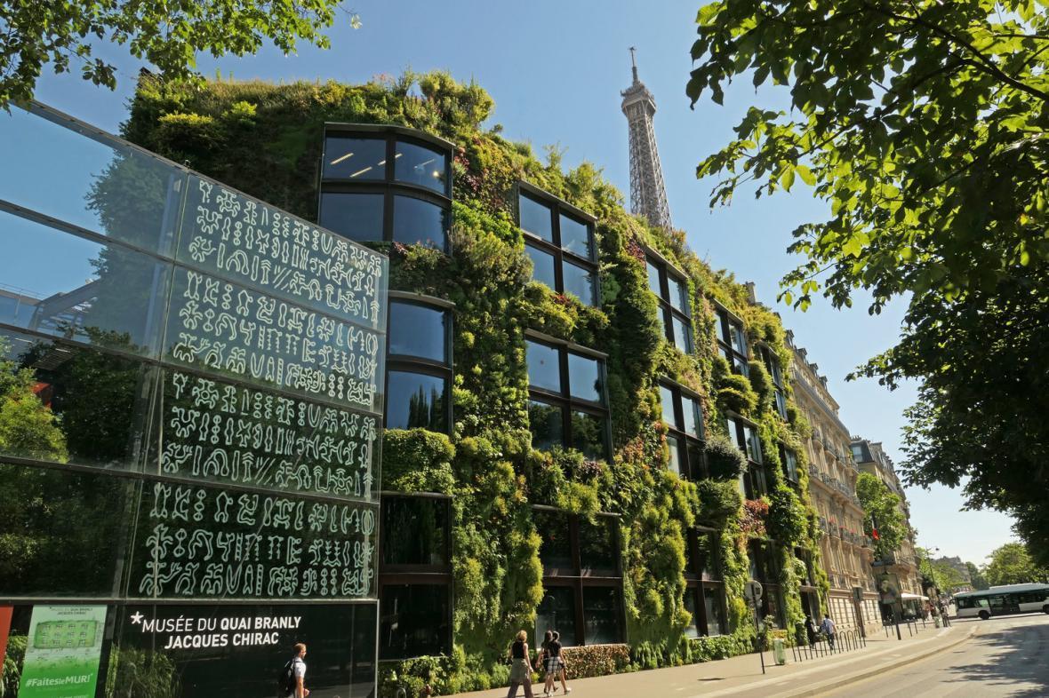 موزه ای که به درخواست روشنفکران و دانشمندان تأسیس شد