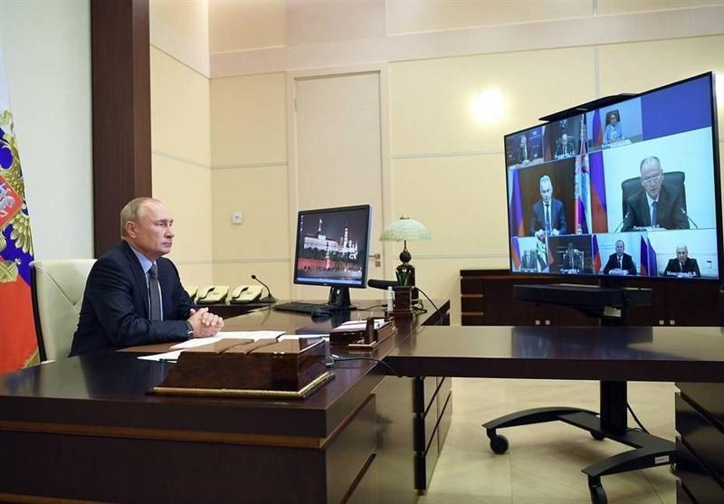 دستور پوتین درباره ادامه یاری های مضاعف روسیه به لبنان