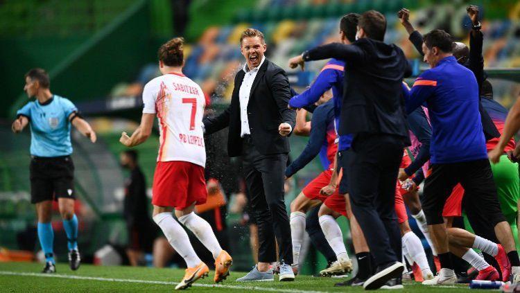 جهان فوتبال مشغول تحسین یک جوان آلمانی