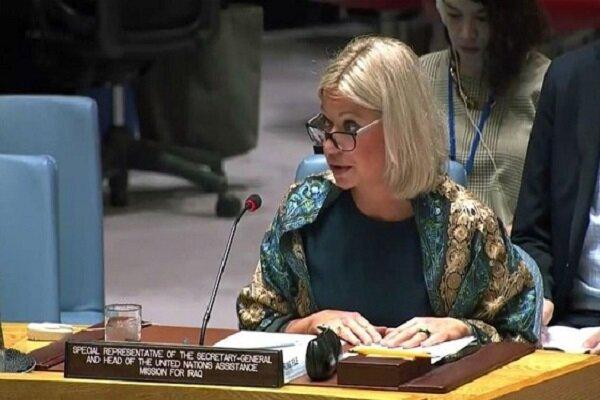 نگرانی سازمان ملل از افزایش تنش های مرزی میان عراق و ترکیه
