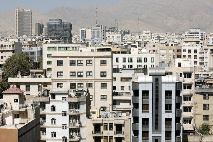 فقط 2 درصد خانه های اعلامی وزارت راه خالی است