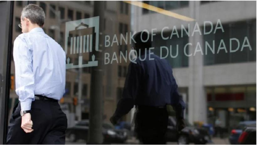 بانک مرکزی کانادا پس از تثبیت نرخ بهره،نسبت به بهبود نامتوازن اقتصاد هشدار داد