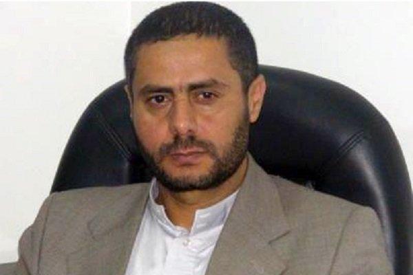 البخیتی: سفیر انگلیس طوری حرف می زند که انگار حاکم یمن است