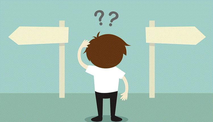 اهمیت مهارت تصمیم گیری صحیح و عوامل موثر بر آن