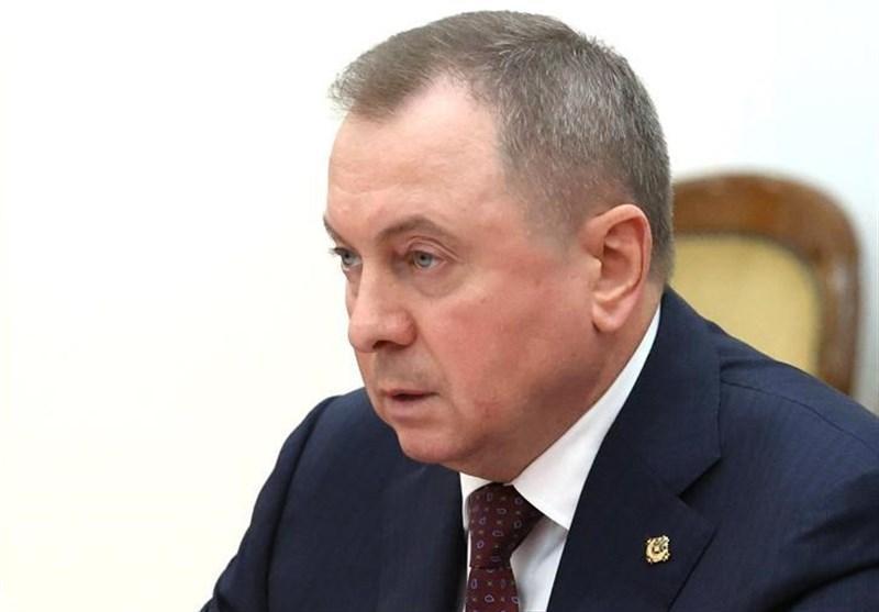 بلاروس: تحریم های اتحادیه اروپا علیه مینسک دورنمایی نخواهد داشت