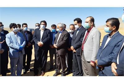 معاون روابط کار در خرم آباد خبر داد: بهره برداری از فاز اول پروژه دامداری 6 هزار رأسی نورآباد تا دو ماه آینده