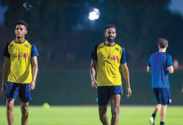 دو بازیکن النصر رکورددار بیشترین بازی در لیگ قهرمانان آسیا