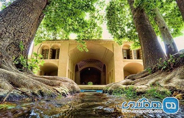 اجرای طرح 100 باغ گردشگری تا سرانجام عمر دولت دوازدهم در یزد