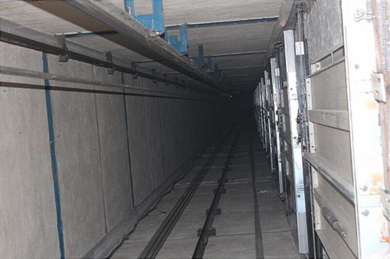 مرگ مردی 60 ساله بر اثر سقوط در چاله آسانسور آپارتمانی در الهیه تهران