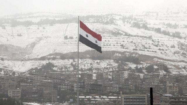 دمشق فردا میزبان نشست بین المللی آوارگان است