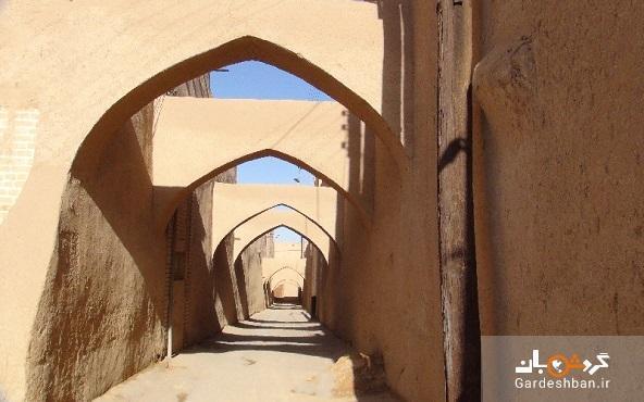 محله فهادان، از محلات دیدنی، تاریخی و مهم یزد، عکس