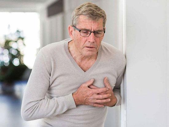زنگ خطرهای بدن قبل از سکته قلبی