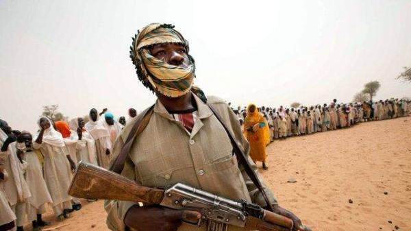 49 کشته و زخمی در درگیری های قبیله ای در دارفور، سودان نیرو اعزام می نماید