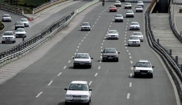 صدور مجوز تردد بین شهری متوقف شد