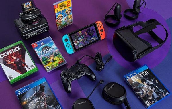 صنعت بازی در سال 2020 از نگاه آمار؛ از پرفروش ترین ها تا بهترین ها