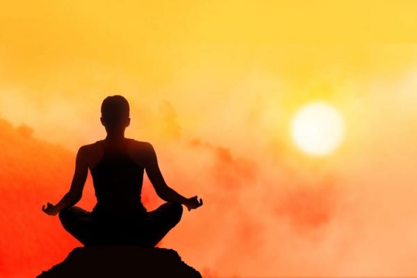 یوگا، موثرترین راه برای حفظ سلامت و کنترل استرس