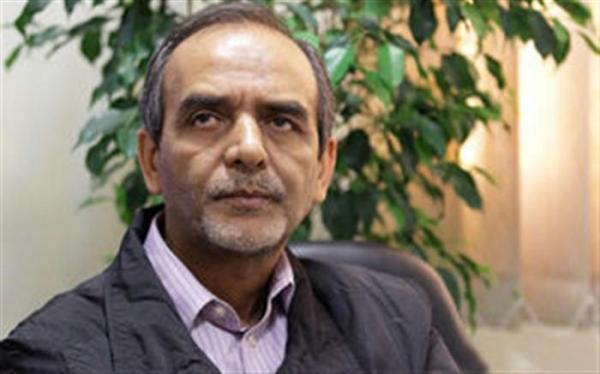 محسن علی اکبری:روزهای ابدی نگاهی ریشه ای و موشکافانه به برهه ای از انقلاب دارد
