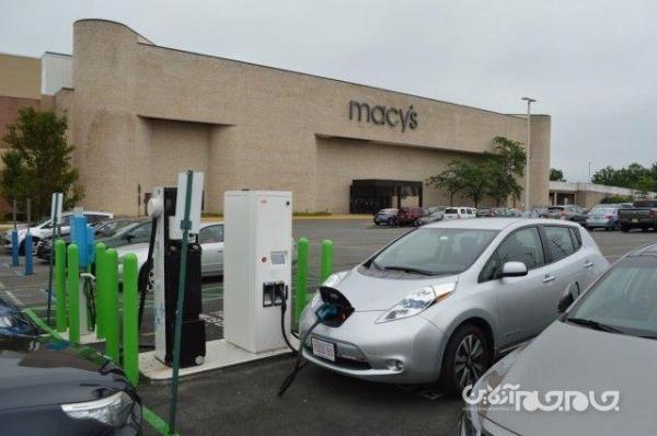 امضای توافق 10 میلیارد دلاری توسط کمپانی ال جی و دولت اندونزی برای فراوری باتری خودروهای برقی