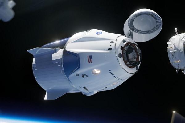 ماموریت فضایی دراگون کرو ؛ تلاش برای استقلال از روس ها
