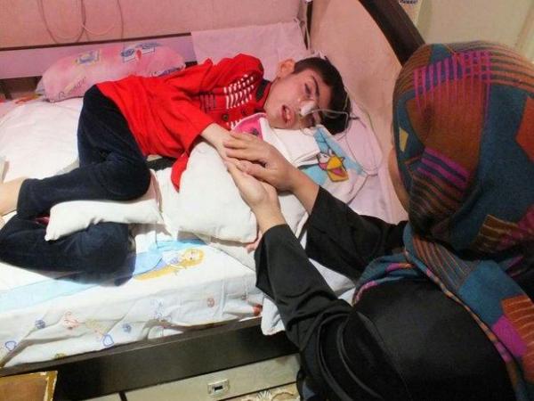 یک درصد بیماران نادر دنیا در ایران هستند