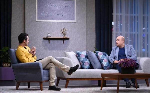 داور جشنواره فجر و بازیگر فیلم مجیدی به برنامه پنجره باز می فرایند
