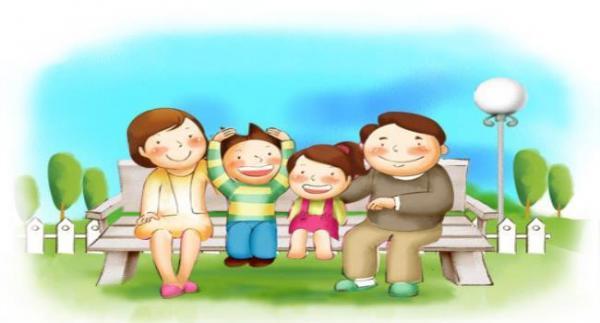 بچه در خانواده را عاملی برای تحکیم روابط زوجین
