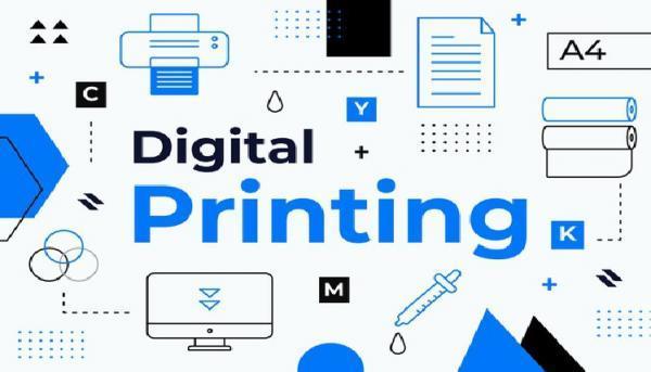 7 دلیل برای انتخاب چاپ دیجیتال بجای دیگر روش های چاپ