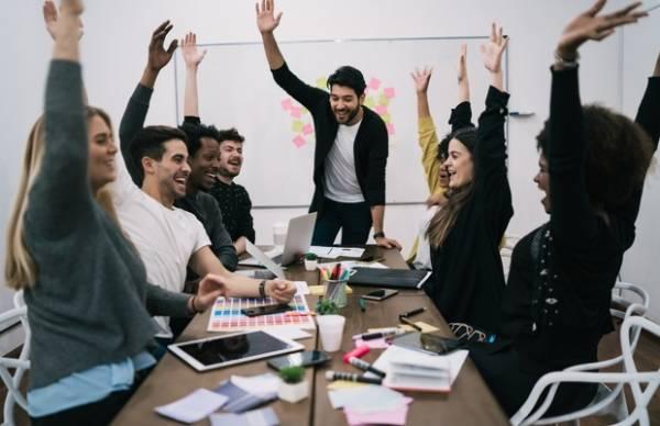 تعریف تیم کاری خوب و قوانین موفقیت آنها