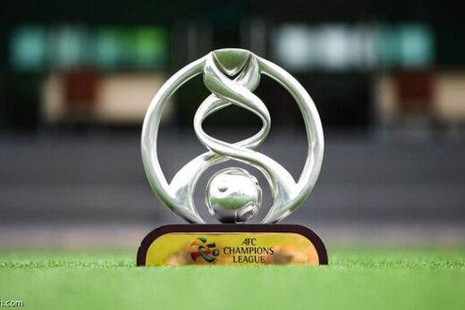پیشنهاد AFC به قطر و امارات برای میزبانی لیگ قهرمانان آسیا 2021