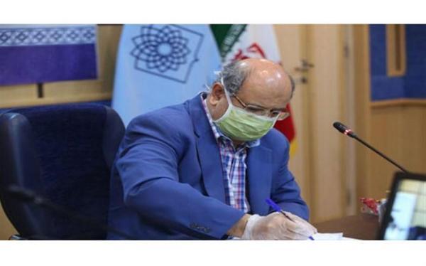 زالی از وزارت بهداشت خواهان افزایش دریافتی کارکنان شرکتی شد