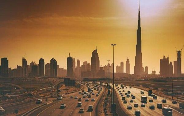 تورم امارات برای بیست و دومین ماه متوالی منفی ماند
