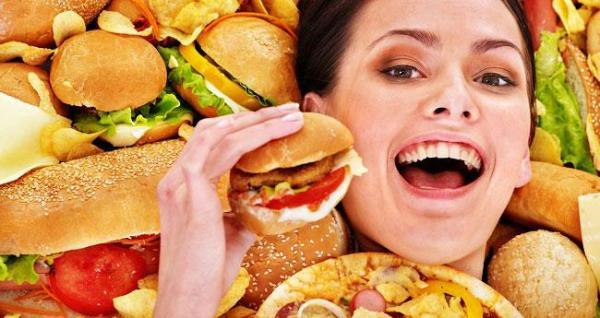 پرخوری عصبی؛ چرا اضطراب موجب پرخوری می شود؟