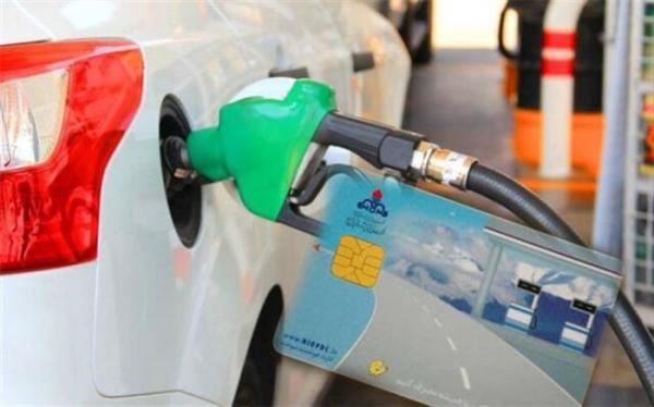 درآمد 1.4 میلیارد دلاری ایران از محل صادرات بنزین