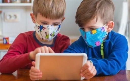 بحران کرونا و ایمنی مجازی فرزندان