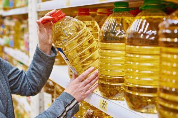 گرانفروشی 50 تا 100 درصدی روغن مایع در بازار