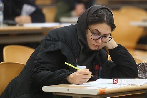 دانشگاه رازی در مقطع کارشناسی ارشد دانشجو می پذیرد