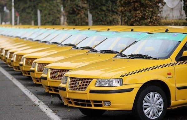 476 خودرو در استان یزد رایگان گازسوز شدند